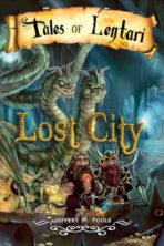 Lost City (ToL#1)