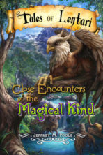 Close Encounters of the Magical Kind (ToL#6)