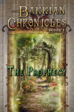 The Prophecy (BC #1)