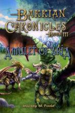 Amulet of Aria (BC #3)