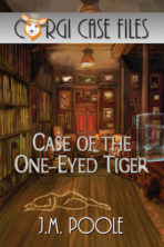 Case of the One-Eyed Tiger (CCF#1)