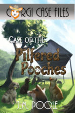 Case of the Pilfered Pooches (CCF#4)