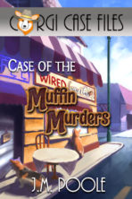 Case of the Muffin Murders (CCF#5)